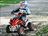 Mini Quad ATV Kinderquad 49 cc Powerquad