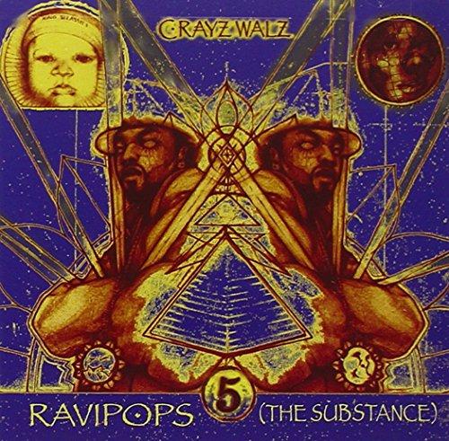 Preisvergleich Produktbild Ravipops (the Substance) [Vinyl LP]