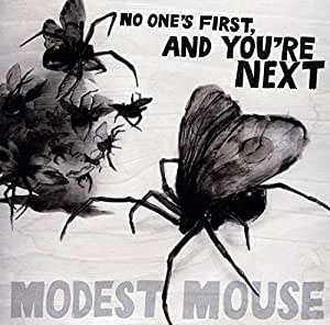 No One's First & You're Next [VINYL]