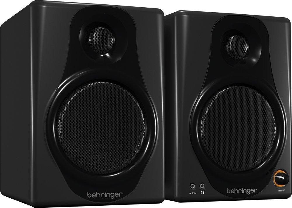 Behringer 40USB Active studio monitor