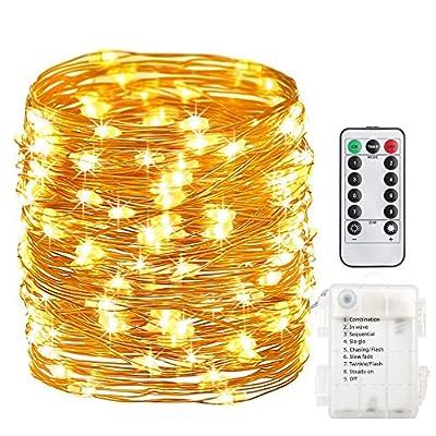 100LED String Light