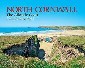 North Cornwall (The Atlanic Coast) Small Wall Calendar 2015