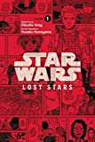 Star Wars: Lost Stars, Volume 1 (Star Wars Lost Stars (Manga))