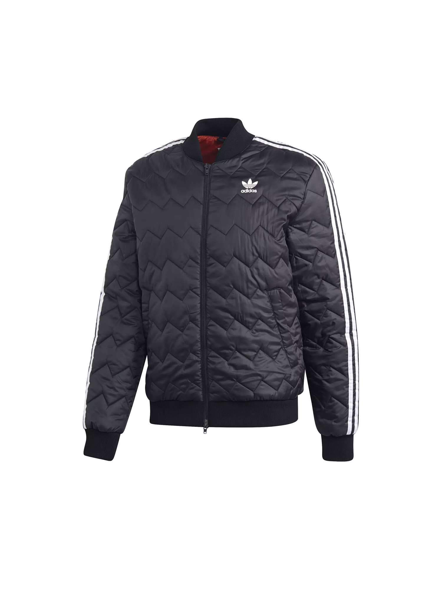 premium selection 3aa2a 31e0a adidas SST Quilted, Giacca Sportiva Uomo - FACESHOPPING