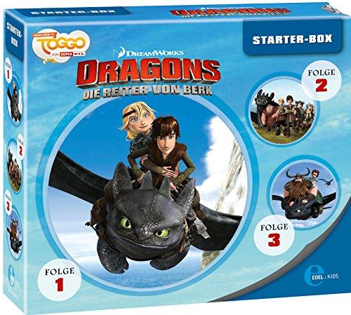 Edel Dragons -