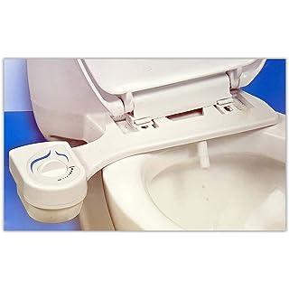 Cipla Plast hygienic bidet for bathroom washroom ABS engineering plastic operating without electricity adjustable spray…