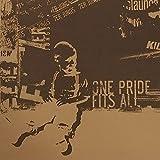 One Pride Fits All [Bonus]