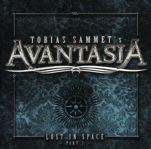 Avantasia: Lost in Space Part 2 (Audio CD)