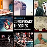 The Rough Guide to Conspiracy Theories 1 (Rough Guide Reference) by James McConnachie (2005-10-17)