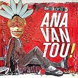 Brincantes / Anavantou (Percusion Brasileña)