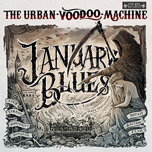 January Blues [Explicit]