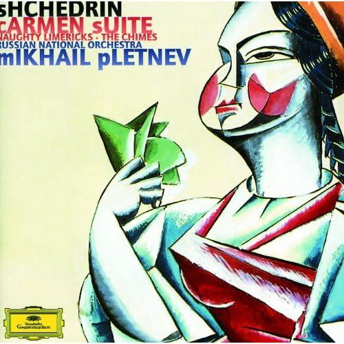 Shchedrin: Carmen Suite after Bizet's Opera - 11.Adagio
