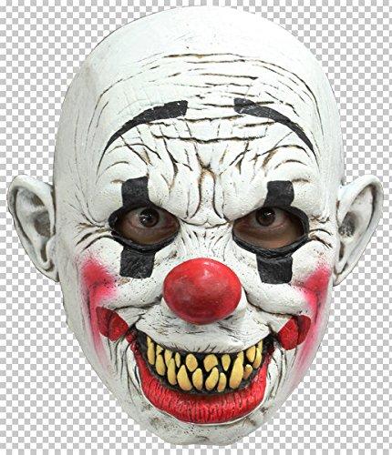 Partychimp 54-22024 Party Maske, Unisex - Adulto, Multicolor