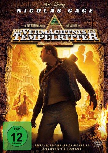 Das Vermächtnis der Tempelritter (2 DVDs) Preisvergleich