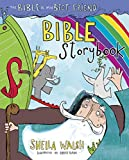The Bible is My Best Friend Bible Storybook
