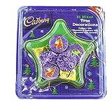 Cadbury Mixed Tree Decorations 136g