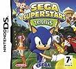SEGA Superstars Tennis (Nintendo DS)