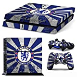 Ps4 skin ( sticker ) 0f CHELSEA for Play...