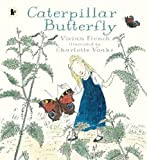 Caterpillar Butterfly (Nature Storybooks)