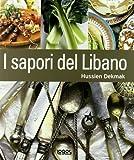 Scarica Libro I sapori del Libano (PDF,EPUB,MOBI) Online Italiano Gratis