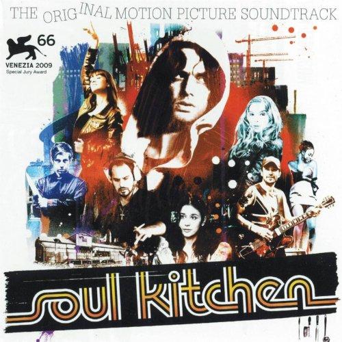 Soul Kitchen (The Original Mot...