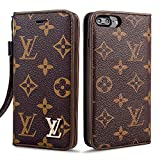 YOCASE Coque iPhone Cuir Etui en Cuir PU Portefeuille Flip Housse pour iPhone...