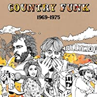 Country Funk 1969 - 1975
