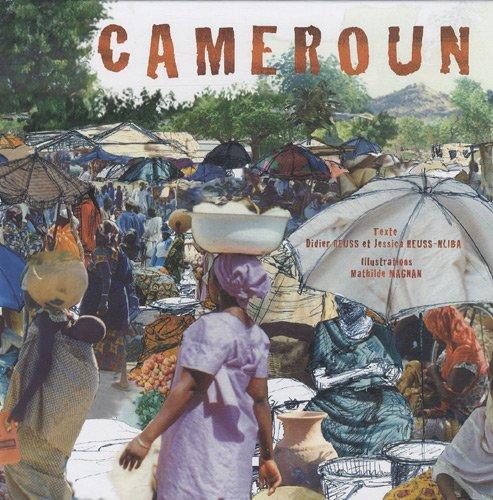 Cameroun par Didier Reuss
