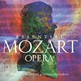 Essential mozart opéra