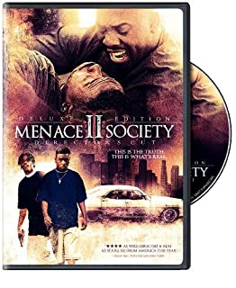 Menace II Society: Deluxe Edition by Tyrin Turner