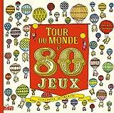 """Afficher """"Tour du monde en 80 jeux"""""""