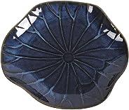 Ceramic Features Dinner Plates