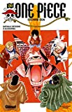 One Piece - Bataille décisive à Alubarna