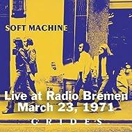 Live at Radio Bremen - March 23, 1971