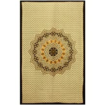 Sol alegría indio Mandala Glorafilia - 60 x 228 24bdb66d4799