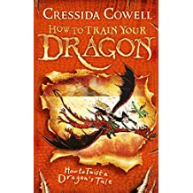 How To Train Your Dragon: How to Twist a Dragon's Tale: Book 5 (English Edition)
