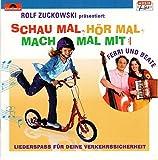 Songtexte von Rolf Zuckowski - Schau mal, hör mal, mach mal mit!