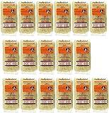 Farmer Reisnudeln, 3 mm, 1. Qualität, 17er Pack (17 x 400 g Packung)