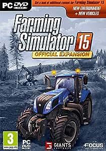 Farming Simulator 2015 - Extension Officielle