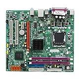Bloomerang G31-775 MicroATX Motherboard Hauptplatine für Intel LGA 775