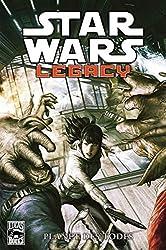 Star Wars Comics: Bd. 81: Legacy - Planet des Todes