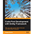 Code-First Development with Entity Framework