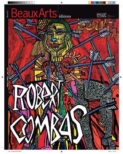 Robert Combas par Thomas Jean
