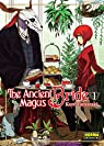 The ancient magus bride 01 par Yamazaki