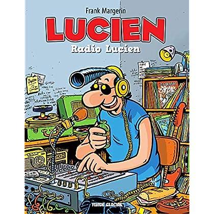 Lucien - Tome 3: Radio Lucien
