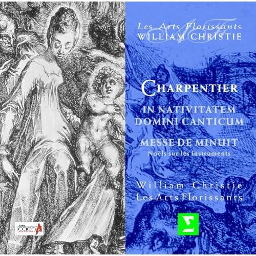 """Charpentier : In nativitatem Domini canticum H416 : I """"Usquequo avertis faciem tuam"""""""
