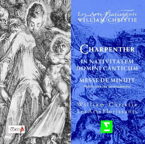 Charpentier : In nativitatem D...