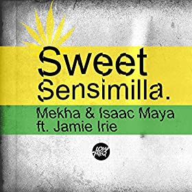 Sweet Sensimilla (feat. Jamie Irie) (Original Mix)