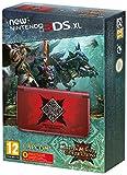 New Nintendo 3DS - Consola XL, Monster Hunter Generations Preinstalado...