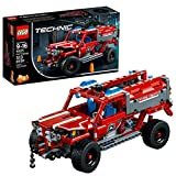 Lego Technic First Responder 42075 Building Kit (513 Teile)